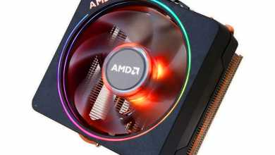 Photo of AMD processors and video cards at unprecedented prices, now at Amazon