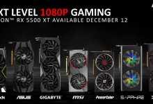 Photo of כרטיסי Radeon RX 5500 XT בביקורת: כמה עוצמתיים הם החדשים מבית AMD?