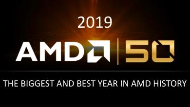 Photo of אהובת המשקיעים: AMD זוכה למחמאות מוול סטריט
