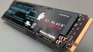 Photo of Daily Deal: NVMe drives fast at prices without VAT