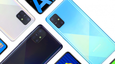 Photo of 2020 year starts early: Samsung unveils new smartphones