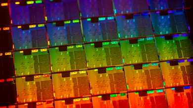 Photo of 1.4 nm by the end of the next decade? Intel Roadmap