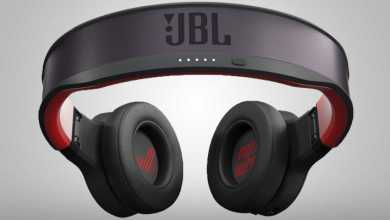 Photo of the wirelessly used wireless: JBL seeks funding for headphones that do not need a charging socket