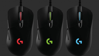 Photo of No shipping fee, together: Gaming mice at great prices in Amazon