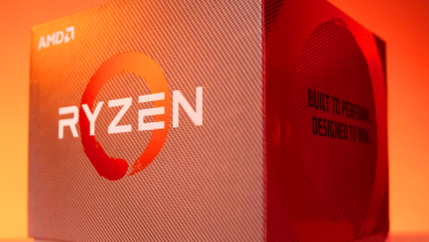 Photo of AMD's leading Ryzen processors return to the lowest prices