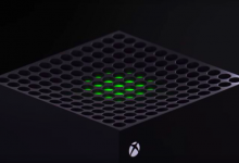 Photo of Microsoft's Dark Tower: Meet the Xbox Series X