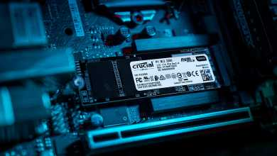Photo of Monday Cyber ​​Deals: NVMe drive is famous for a crazy price