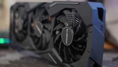 Photo of champion for a limited time: GIGABYTE GTX 1660 Super graphics card in review