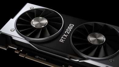 Photo of Now it's already official: Geforce RTX 2060 has been cut in price