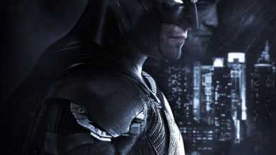 Photo of New Age of the Dark Knight: The Initialized Batman began filming