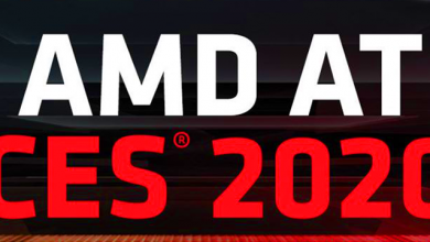 Photo of 64-core home processor receives price tag: AMD's show at CES 2020