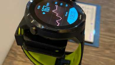 Photo of the ultimate smart sports watch - with Google operating system