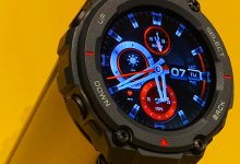 Photo of Ready to scramble the market: A new and especially tough smart watch on the way to us