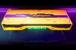 שיתוף פעולה חדש: GeForce RTX 2080 Ti בהשראת Cyberpunk 2077