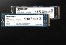Photo of different colors, different hardware, one price: New modest NVMe drives from Patriot