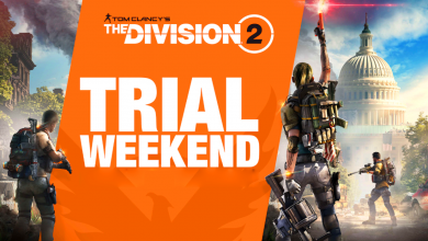 Photo of Going All Over The Box: The Division 2 is available for free trial