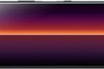 המראה מודרני, העיבוד מיושן: סמארטפון בסיסי חדש של סוני