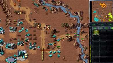Photo of ברוך שובך, מפקד: Command and Conquer Remastered מדגים חידוש מבטיח