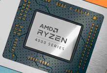 Photo of a new raff on laptops: AMD's Ryzen 4000 processors are surprising in performance