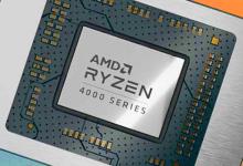 Photo of רף חדש במחשבים ניידים: מעבדי ה-Ryzen 4000 של AMD מפתיעים בביצועים