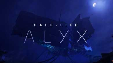 Photo of One Step Before Launch: The Exciting Gaming of Half-Life: Alyx