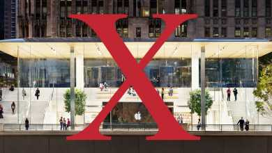 Photo of the next step: Apple closes all official stores - outside of China