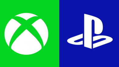 Photo of similar, but not quite identical: PlayStation 5 vs. Xbox Series X