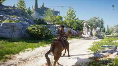 Photo of Staying Home: Assassin's Creed Odyssey Free for three days