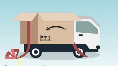 Photo of Sometimes the celebration ends: Amazon stops free shipping to Israel