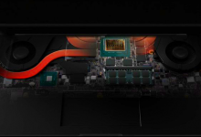 Photo of NVIDIA's new technologies will make laptops much more powerful and efficient