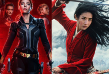 Photo of Disney dreaming of a movie comeback - with Mulan and Black Widow