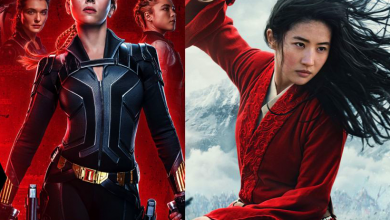 Photo of Disney dreaming of a movie comeback later this year - with Mulan and Black Widow