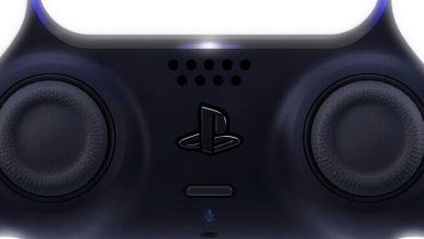 Photo of After the controller, console queue arrives: Sony continues the PlayStation 5 announcement campaign