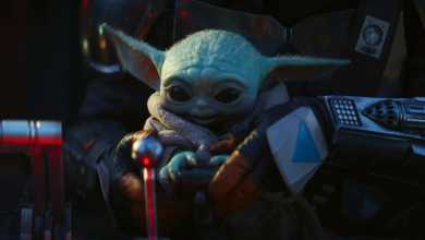 Photo of Thanks to Corona, thank you to Baby Yoda: Disney Streaming is a huge success