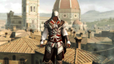 Photo of Staying Home: Assassin's Creed 2 is free for everyone