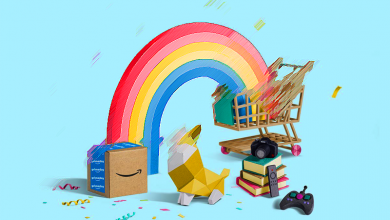 Photo of Amazon's biggest promotional celebration - under question mark
