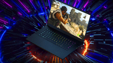 Photo of Four or Eight Cores: Razer Gaming Moves to Ice Lake and Comet Lake