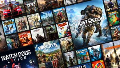Photo of Gaming Time: Deals on Origin and the Ubisoft Store
