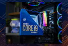 Photo of Core i9 10900K Processor in Review: Another 14 nm record