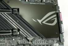 Photo of Asus Maximus XII Extreme motherboard in review: LGA1200 royal family