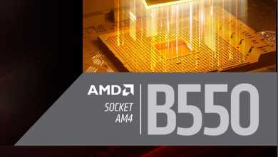 Photo of One chipset to control everything - everything you need to know about the AMD B550