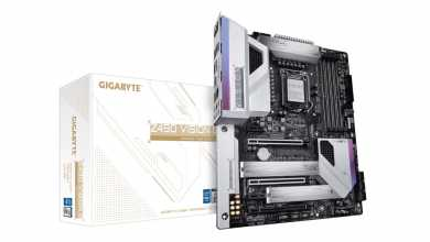 Photo of Z490 VISION G motherboard in review: Gigabyte's official refresher