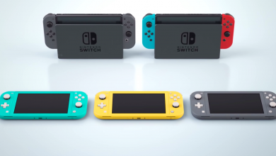 Photo of Microsoft left behind: The meteoric rise of the Nintendo Switch continues