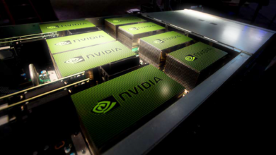 Photo of Hot from the oven: The NVIDIA CEO teaser for the biggest video card of all