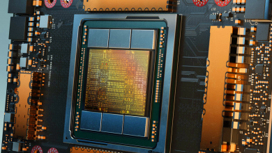 Photo of the graphics processor that knows how to do it all: The NVIDIA Ampere generation has officially begun