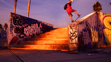 Photo of skateboarding again with us: Tony Hawk's Pro Skater returns in double remake