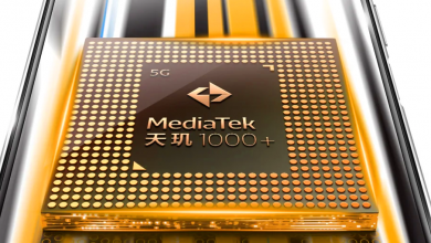 Photo of Post-launch launch: Mediatek's most powerful chip in enhanced version