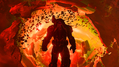 Photo of the shambles: The players are furious at the creators of Doom Eternal
