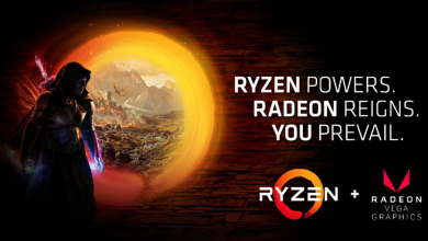 Photo of A peek at the most powerful APU: Ryzen 7 4700G revealed on the web