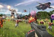 Photo of Surviving Zombies, arming for Serious Sam 4: Free Games and Online Deals